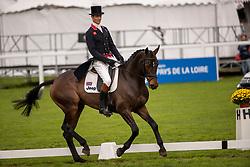 Fox-Pitt William, GBR, Grafennacht<br /> Mondial du Lion - Le Lion d'Angers 2019<br /> © Hippo Foto - Dirk Caremans<br />  17/10/2019
