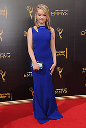 Jade Pettyjohn bei den Creative Arts Emmy Awards in Los Angeles / 100916<br /> <br /> <br /> *** at the Creative Arts Emmy Awards in Los Angeles on September 10, 2016 ***