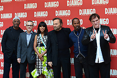 JAN 4 2013 Rome 'Django Unchained'