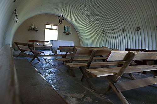 South America, Uruguay, Rocha, Quebrada de los Higuerones, Area Protegida Laguna Negra, Colonia Don Bosco