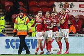 Middlesbrough v Nottingham Forest 020320