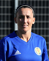 International Women's Friendly Matchs 2019 / <br /> Scotland v Iceland 1-2 ( La Manga Club - Cartagena,Spain ) - <br /> Shannon Lynn of Scotland