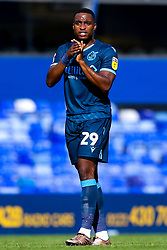 Victor Adeboyejo of Bristol Rovers - Mandatory by-line: Robbie Stephenson/JMP - 17/08/2019 - FOOTBALL - St Andrews Stadium - Birmingham, England - Coventry City v Bristol Rovers - Sky Bet League One