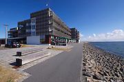 Sylt, Germany. Hörnum. Budersand Hotel Golf & Spa.