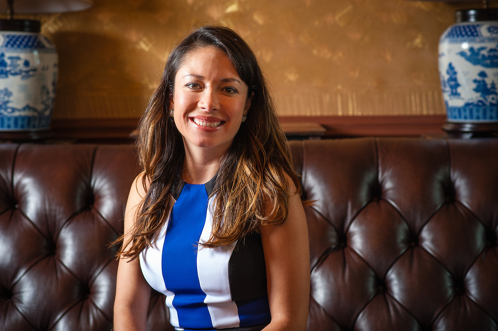 WASHINGTON, DC -- 11/12/15 -- Katherine Vargas, director of Hispanic Media for the White House, is leaving for a new job at Google..…by André Chung #_AC21599