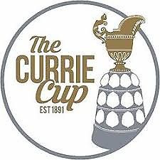 CURRIE CUP 2019