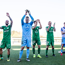20190330: SLO, Football - Prva liga Telekom Slovenije 2018/19, NK Domzale vs NK Olimpija