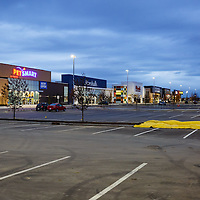 2016-09-20 - RioCan - East Hills Shopping Center Commercial Photography