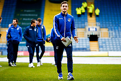 Tom Lockyer of Bristol Rovers arrives at Kassam Stadium prior to kick off  - Mandatory by-line: Ryan Hiscott/JMP - 29/12/2018 - FOOTBALL - Kassam Stadium - Oxford, England - Oxford United v Bristol Rovers - Sky Bet League One