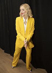 May 24, 2018 - Hollywood, CA, USA - Cate Blanchett  stars in the movie Ocean's 8 (Credit Image: © Armando Gallo via ZUMA Studio)