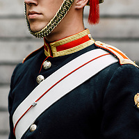 PROJECT | The Household Cavalry
