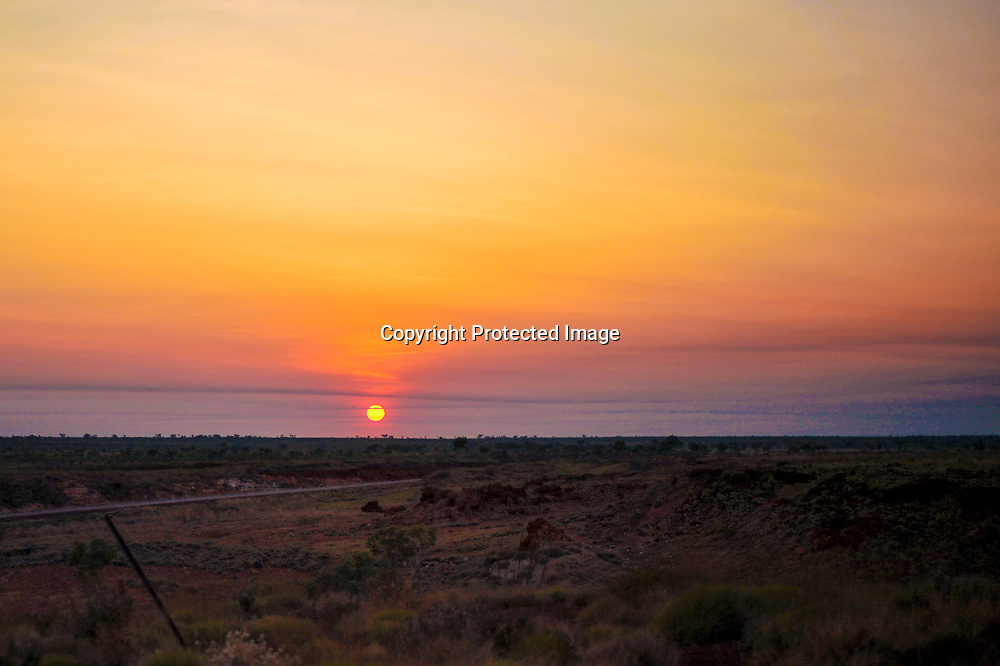 Sunrise over Fitzroy-4878.tif