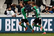 Cercle Brugge KSV v KFCO Beerschot Wilrijk - 12 Nov 2017