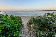 Albert's Landing Beach, Amagansett, NY