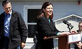United States Senator Kelly Ayotte