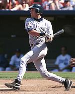 Baseball (MLB) 1993 - 1997