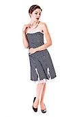 2015 Polka Dot Dress - Erica Hau