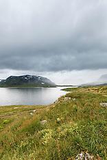 Vinje, Telemark, Norway