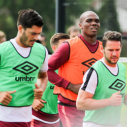 West Ham | training | 15 July 2015