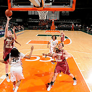 2010 NCAA Women's Basketball