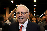 Berkshire Hathaway annual meeting
