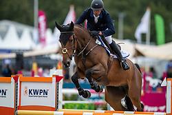 Keunen Pieter, NED, Jive ZG<br /> KWPN Kampioenschappen - Ermelo 2019<br /> © Hippo Foto - Dirk Caremans<br /> Keunen Pieter, NED, Jive ZG