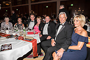 Guests during the National League Gala Awards Evening at Celtic Manor Resort, Newport, South Wales on 9 June 2018. Picture by Shane Healey.