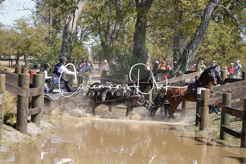 Exell Boyd (AUS) <br /> Alltech FEI World Equestrian Games <br /> Lexington - Kentucky 2010<br /> &copy; Hippo Foto - Dirk Caremans