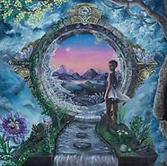 Breanna Elise Art Work