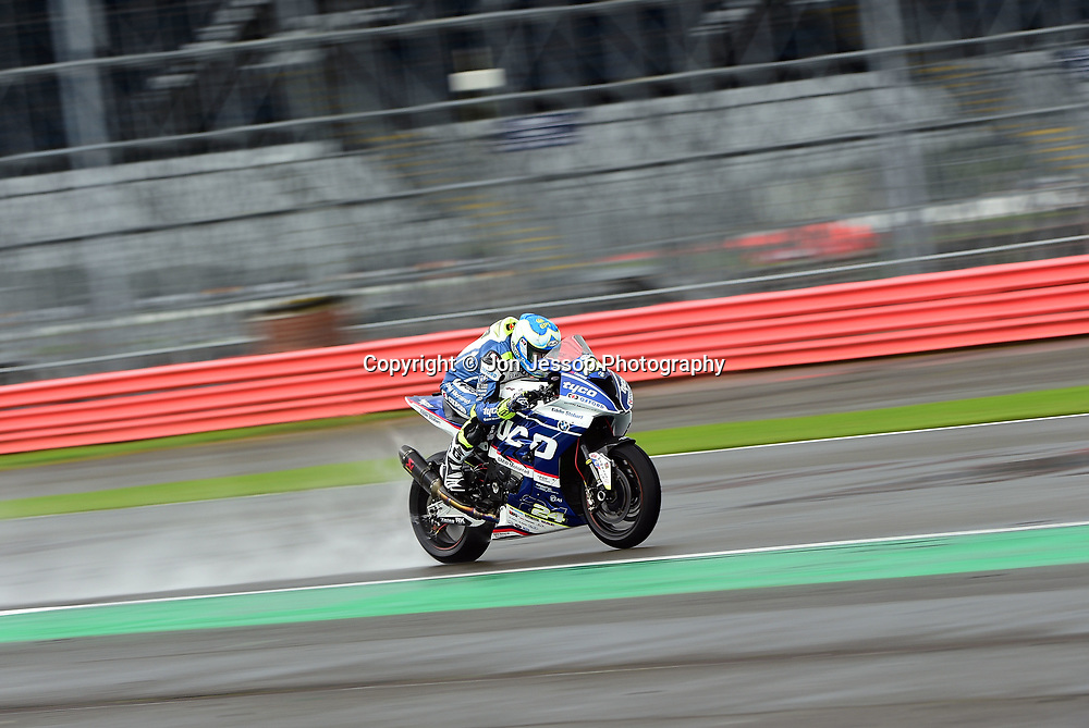 #24 Christian Iddon Tyco BMW Motorrad MCE British Superbike Championship