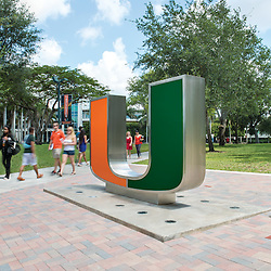 Places at the University of Miami