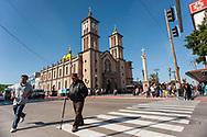 Tijuana, Mexico: Catedral de Nuestra Senora de Guadalupe.