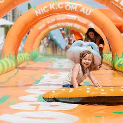 Kids' World Australia Open