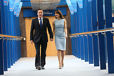 OCT 01 2014 Conservative Party Conference-Day Four