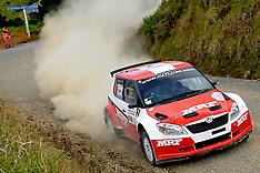 Whangarei-Motorsport, Rally of Whangarei, day 2