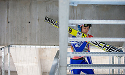 20.03.2015, Planica, Ratece, SLO, FIS Weltcup Ski Sprung, Planica, Finale, Skifliegen, im Bild Johann Andre Forfang (NOR) //during the Ski Flying Individual Competition of the FIS Ski jumping Worldcup Cup finals at Planica in Ratece, Slovenia on 2015/03/20. EXPA Pictures © 2015, PhotoCredit: EXPA/ JFK
