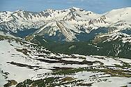 63045-00311 Mountain scenic  Rocky Mountain National Park   CO