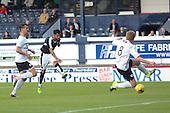 15-07-2015 Raith Rovers v Dundee