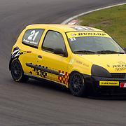 NLD/Zandvoort/20050610 - Training McGregor Porsche GT3 Cup Challenge, Phillipe Laeybaart