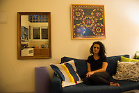 I met Noa in 2010 through Couchsurfing, a social networking site where people offer to host people in their homes; Noa and her two flatmates in Jerusalem hosted me for several days. In 2015, we met again. She had moved to Tel Aviv by this point and hosted me for a night. It was during this second visit that she asked if I knew who Kayla Mueller was.<br /> <br /> Kayla Mueller had been in the news. She was a young woman from Arizona who had gone to southern Turkey to do humanitarian work. During a trip across the border to Syria in August 2013, she was kidnapped by ISIS and reportedly forced into a marriage with the Islamic State leader Abu Bakr al-Baghdadi. She was killed in unclear circumstances in early 2015. She was 26 years old.<br /> <br /> Before going to Turkey and Syria, Kayla had volunteered elsewhere, including in Israel and the West Bank, and she was active on Couchsurfing. Noa asked if I knew who Kayla was because, in the months before Noa had hosted me, she had hosted Kayla. And now Kayla was gone forever. <br /> <br /> Kayla had asked to stay with Noa because she saw on Noa&rsquo;s profile that they had something in common: they both had worked with women in shelters. As Noa talked about her brief experience hosting Kayla, her description painted a picture of one who, as Noa put it, &ldquo;was really going in&rdquo; and &ldquo;not afraid to get dirty&rdquo;. I would later read about two Yazidi girls who were held captive with Kayla (the two girls escaped). One of the girls said, &ldquo;When she came back [from seeing Baghdadi], sometimes she just lay down without saying a word. Sometimes she would cry under a blanket. She tried to hide that from us. She didn't want to upset us. She wanted to seem strong.&rdquo;<br /> <br /> __________<br /> <br /> Noa&rsquo;s offering of hospitality to strangers through Couchsurfing is part of what being a neighbor looks like. So was Kayla&rsquo;s venturing far from home to be with the marginalized and suffering.