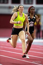 Harvard University<br /> Crimson Elite Indoor track & field meet , asics,