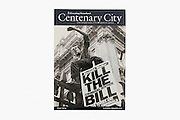 Evening Standard Centenary City Magazine