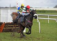 Doncaster Races 210218