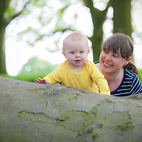 Rebecca and Baby Elsie Portraits 04.05.2014