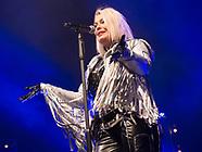 Kim Wilde Glasgow 2018