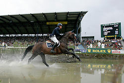 Hanley Cameron - SIEC Royal Star<br /> CHIO Aachen 2008<br /> Photo © Hippo Foto