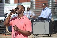 gospel choir showcase