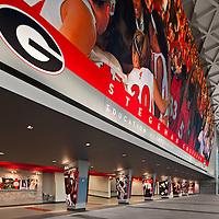 Stegman Coliseum  05 - University of Georgia - Athens, GA