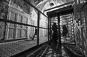 Hébron, ville fantôme (2014)