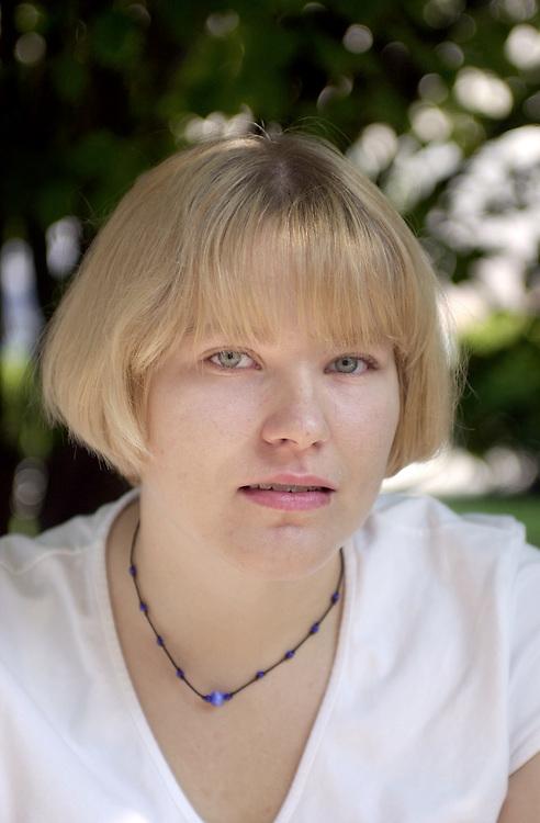 Jennifer Kimbler